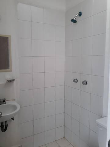 Baño de planta alta