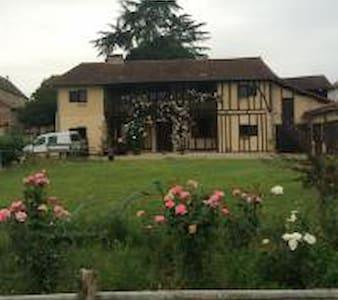 Gîte du Lewella - Mont-d'Astarac - Talo