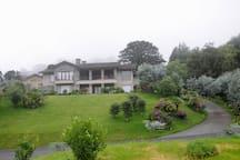 Private, gorgeous views of Baru