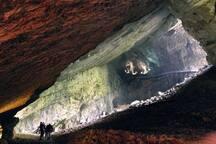 Grotte de Cerdon