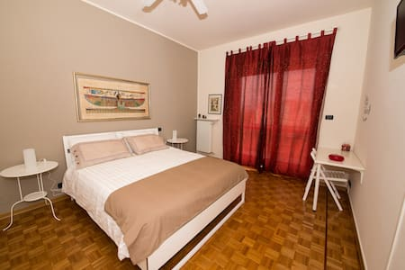 CaioMarioHome-FreeWifi+Parking+Views+Disabled - Turín - Byt