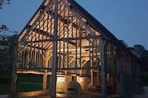 The Cobbler's,  pretty village house