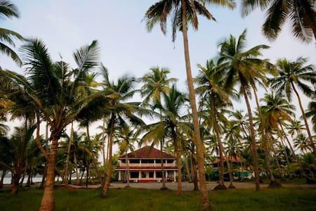 Michael's Island - Lake View - Kochi
