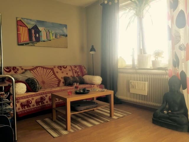 Centralt boende Karlstad - Karlstad - Lägenhet