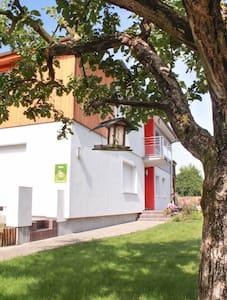 Bel apt ds maison proche Strasbourg