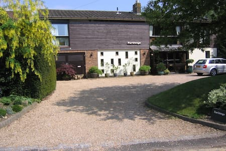 Farthings Bed and Breakfast - Hamble-le-Rice - Bed & Breakfast