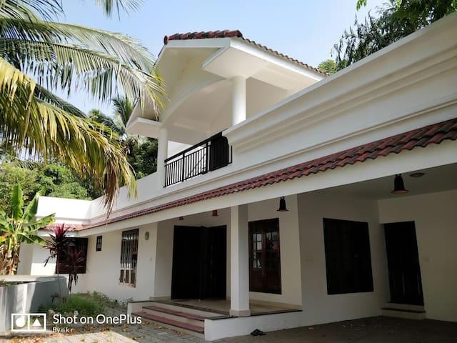 Arumanoor, Your home in Thiruvananthapuram