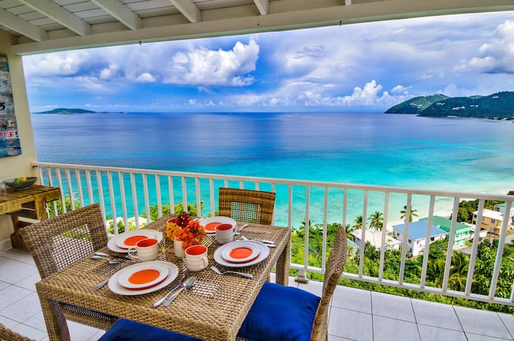 Overlooking Apple Bay - Rent direct from owner