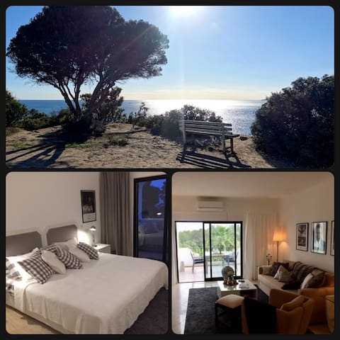 Apartment close to the beach! - Alvor - Lägenhet