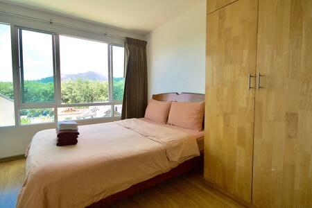 1 bedroom apartment WIFI Gym. #43 - Kathu - Apartment - 1