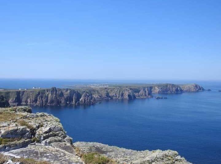 Tory Island árasán Bhalor