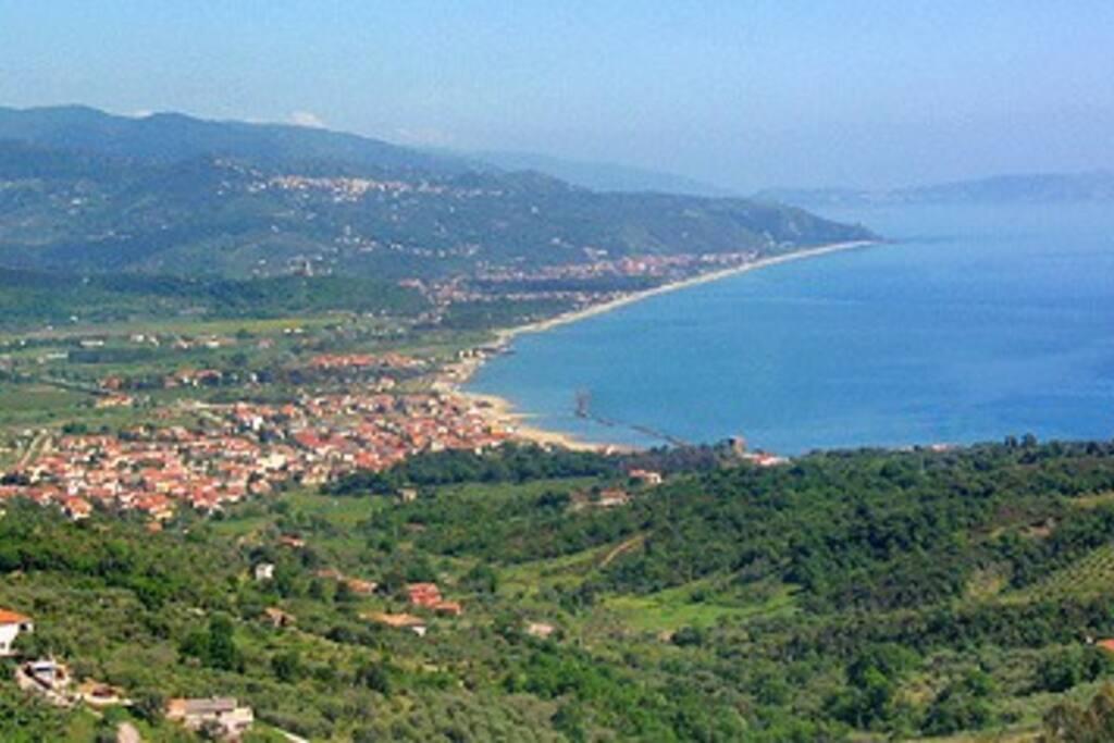 Casal Velino Marina