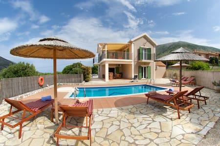 Villa Kanelis - Agia Effimia