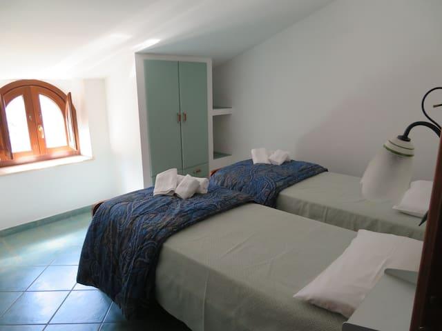 App. n.2 Casa Vacanza Il Liceo - Maratea - Apartamento