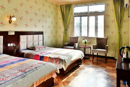 Milan Youth Hostel Standard Room航海日记 - Garze - Hostel