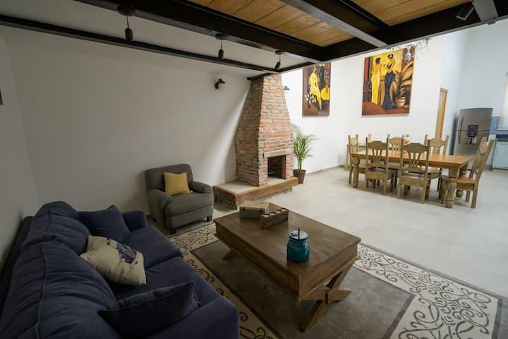 Villa Toscana Val´Quirico Lofts & Suites Boccaccio