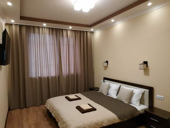 2-комнатня квартира в Трускавце, ул. Помирецкая 9