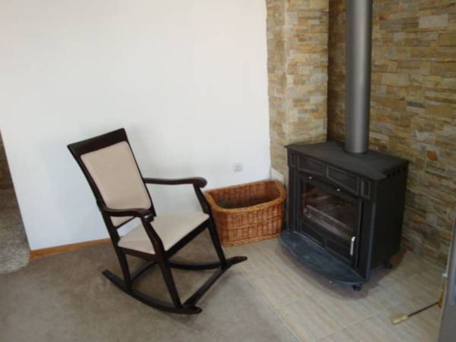 Fireplace :)