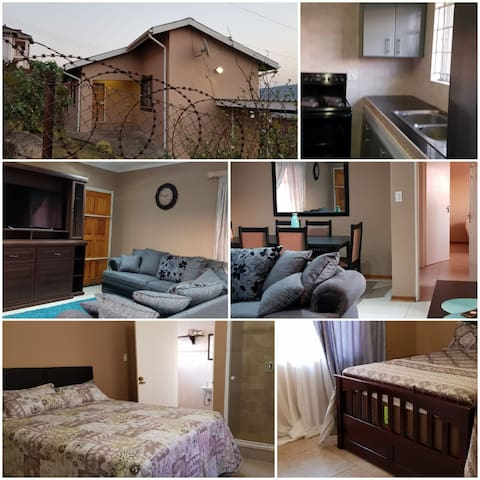 Thembelihle, 3bedroom House