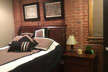 Private Suite Downtown Greenville with Pool