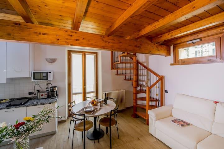 """""""Appartamento 3A"""" Il Borgo"""