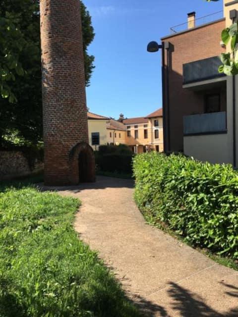 Vecchia Filanda Thiene - near Venice & Verona