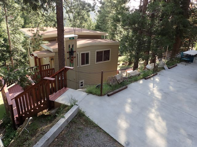 Bills Yosemite vacation rental - Yosemiten kansallispuisto - Talo