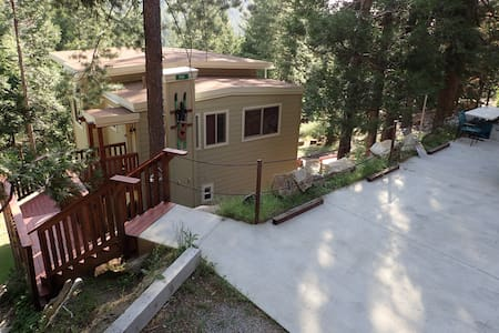 Bills Yosemite vacation rental - Yosemite National Park