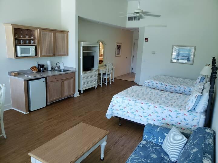 Blue Moon Inn Standard Suite