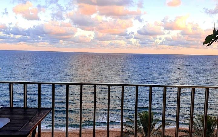 Apartamento, 6ª planta, con magníficas vistas!