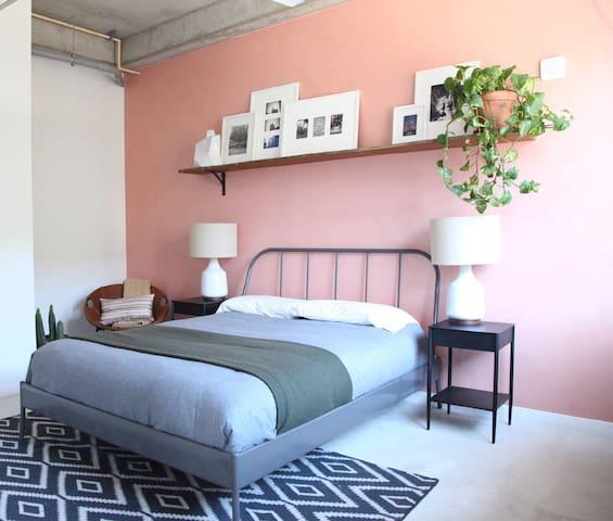 Private Room Near Downtown Dallas - Dallas - Wohnung