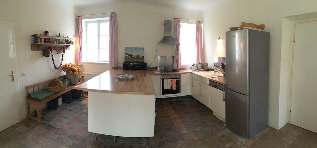 2-Zimmer Wohnung direkt im Zentrum von Krems/Stein - Krems an der Donau - Apartamento
