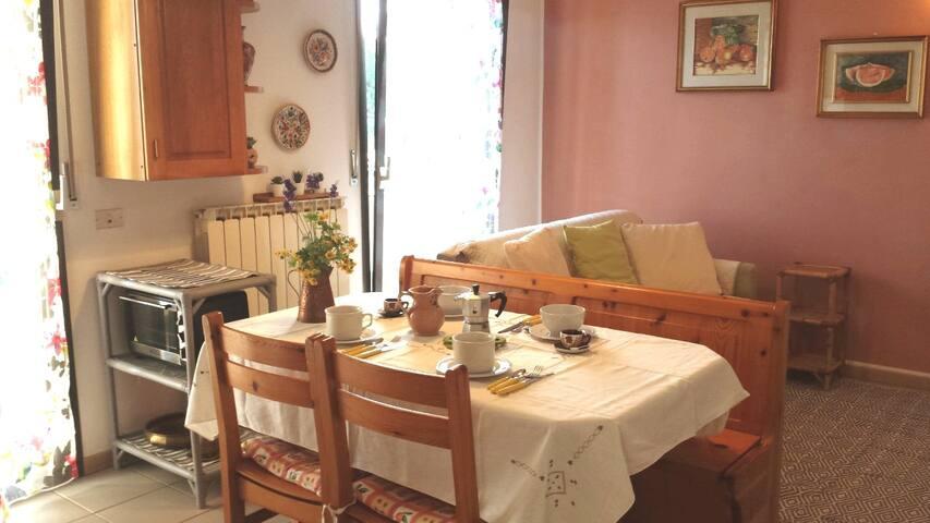A Casa di Lu