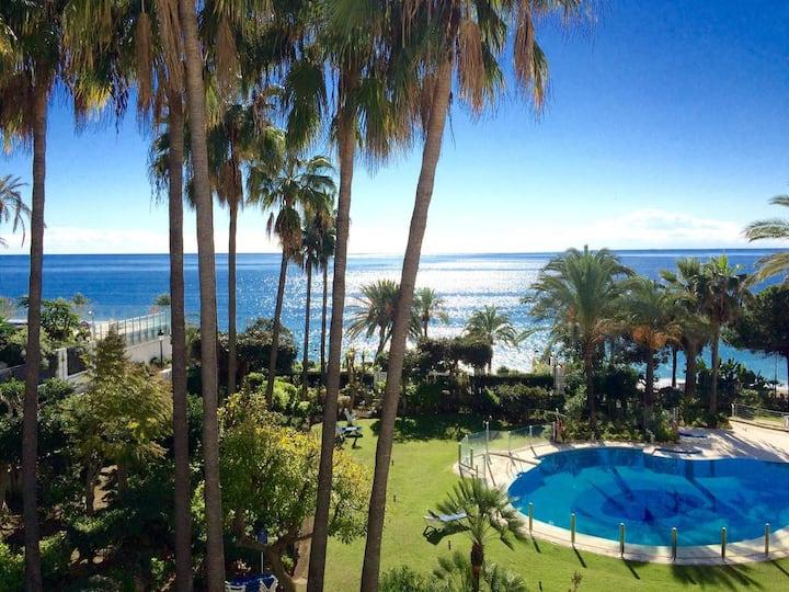 Gran Marbella, Suite Deluxe 2 Bedrooms