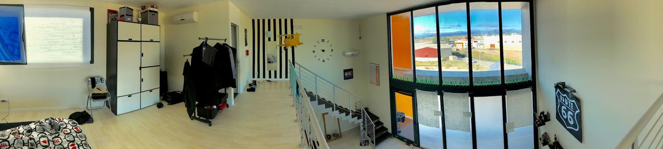 LOFT Meuble Centre Vienne