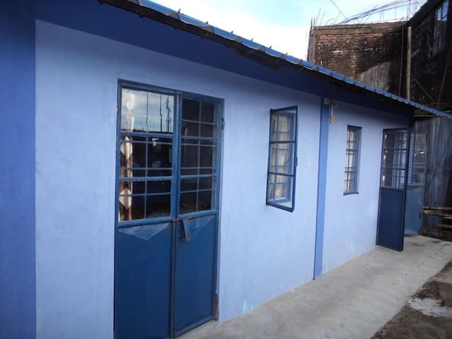 HAMIPALEENZA HOME STAY- A Cozy budget Stay