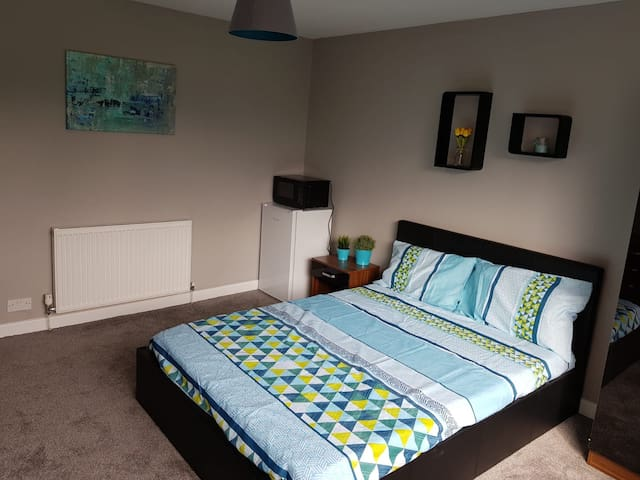 Boutique rooms at affordable prices