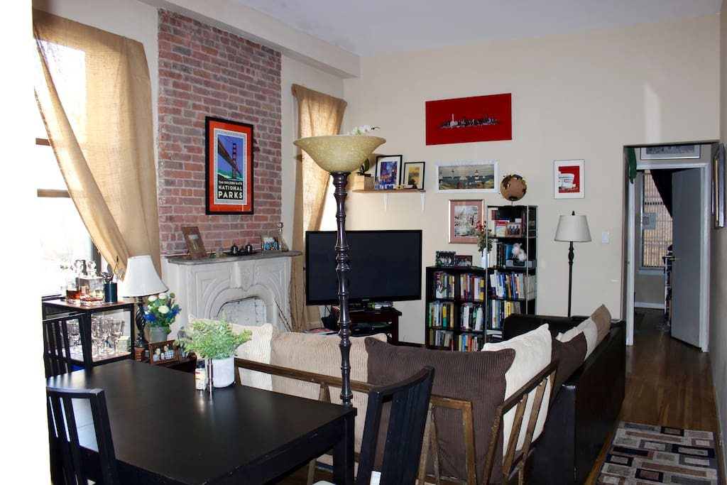 Handsome 1 Bedroom Heart Of The Upper West Side Apartments For Rent In New York New York
