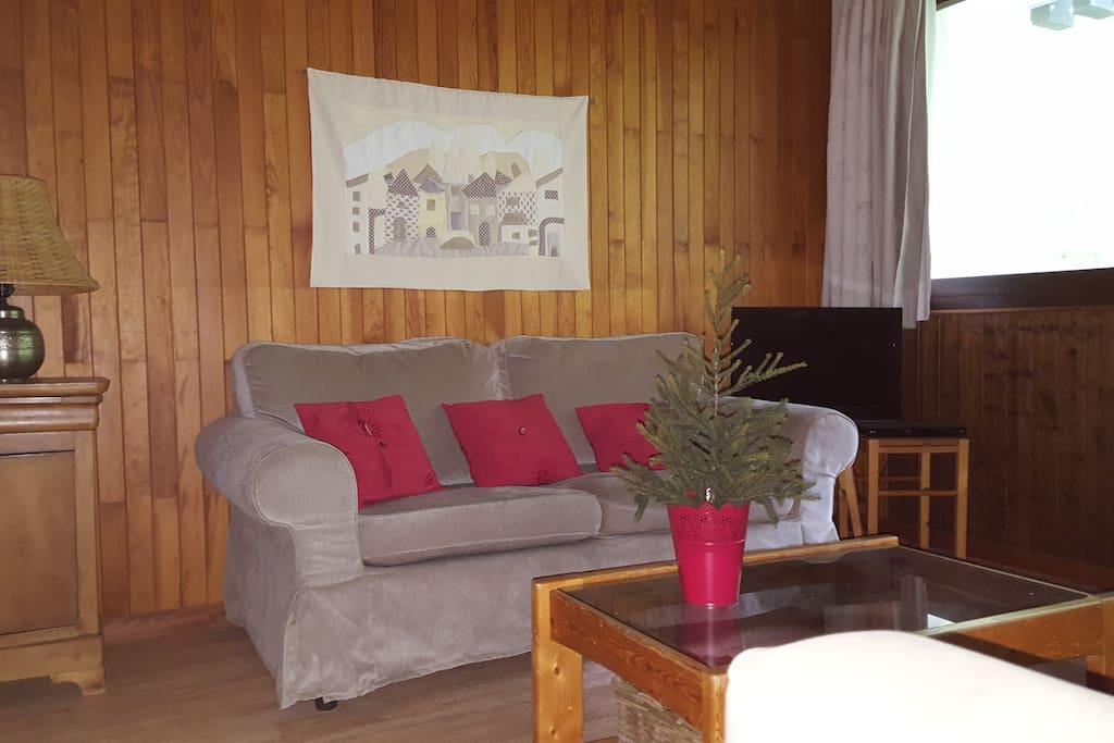 Lounge..
