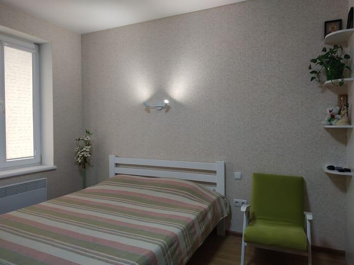Однокомнатная квартира в самом сердце Одессы