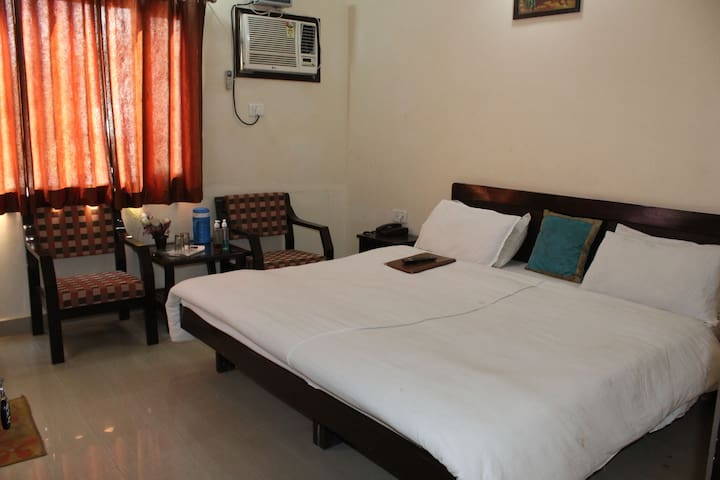 Private room for your comfortable stay - Haridwar - Pis