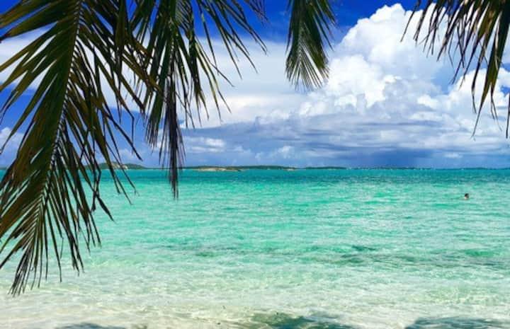 ($25/night) Safe Island Getaway