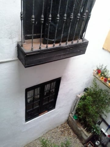 Historic center of Bogotá accommoda - Bogotá - Haus