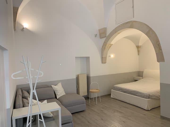 Macondo Apartment