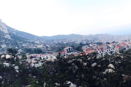 秀峰阁 - Qingdao