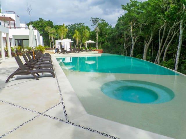 Luxury loft in Tao in Bahia Principe