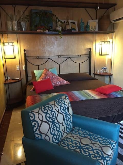 Apartamento estilo clásico
