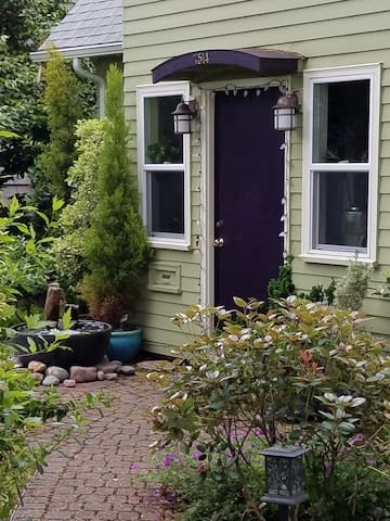 Cozy 1 bedroom in Multnomah Village - Portland