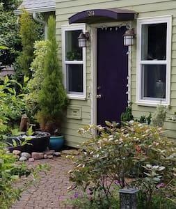 Cozy 1 bedroom in Multnomah Village - Портленд