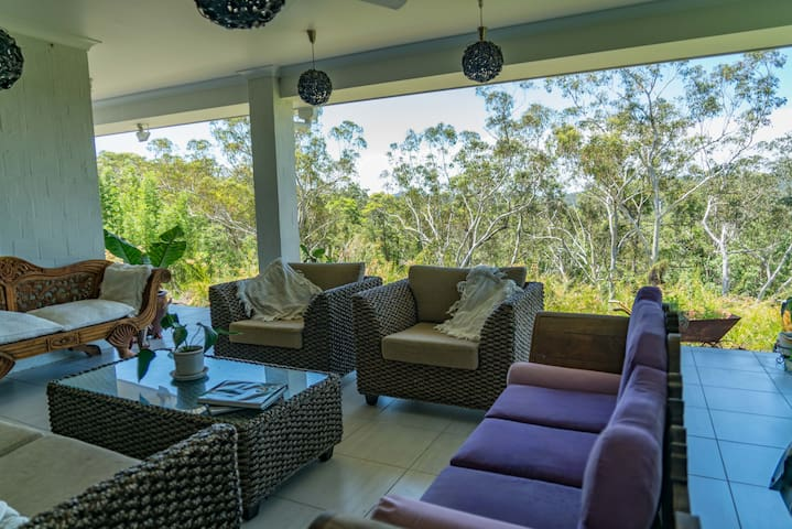 Peaceful and Tranquil - Yandina Creek - 2 beds